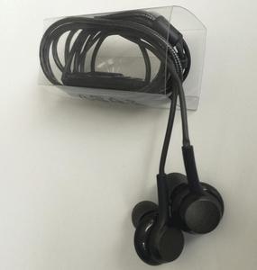 Image 4 - Kecesic 20 יח\חבילה S8 אוזניות סופר ברור אוזן ניצני אוזניות רעש בידוד Earbud עבור iphone 6 Xiaomi סמסונג S8 S8 + הערה 8