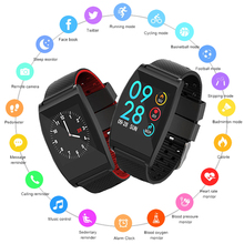 New Smart Watch Men Women Heart Rate Monitor Waterproof Sport Watch Smart Watches Fitness Tracker Smartwatch For IOS Android focusmart 1 0inch q1 women smart watch simple classic waterproof round smartwatch fitness tracker band for women smart watches