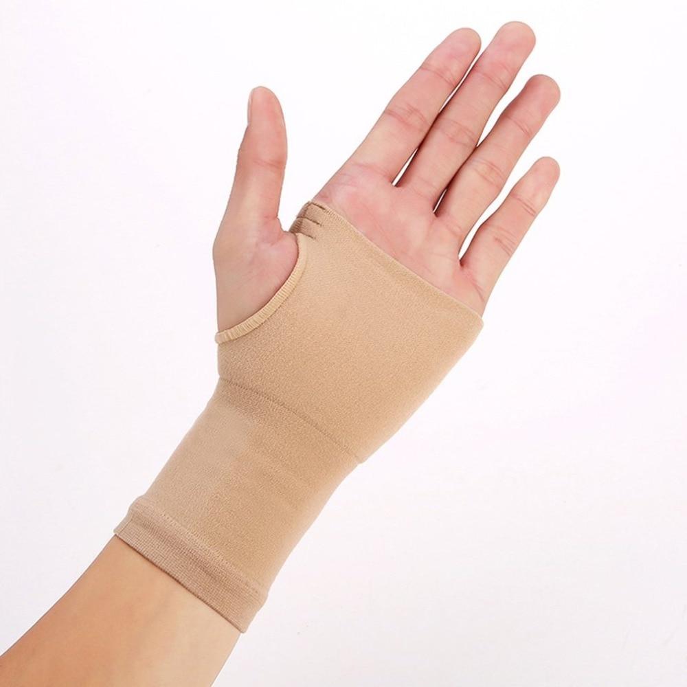 Напульсник перчатки восстанавливающие боль медицинские перчатки на большой палец фиксатор рук стабилизатор для артрита