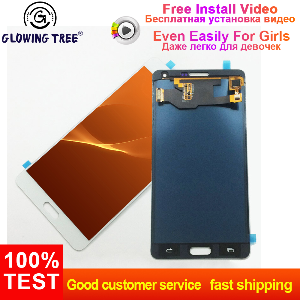 3Color For Samsung Galaxy A7 2015 A700 SM- A700F A700H A700K A700FD Touch Screen Digitizer Sensor + LCD Display Monitor Assembly3Color For Samsung Galaxy A7 2015 A700 SM- A700F A700H A700K A700FD Touch Screen Digitizer Sensor + LCD Display Monitor Assembly