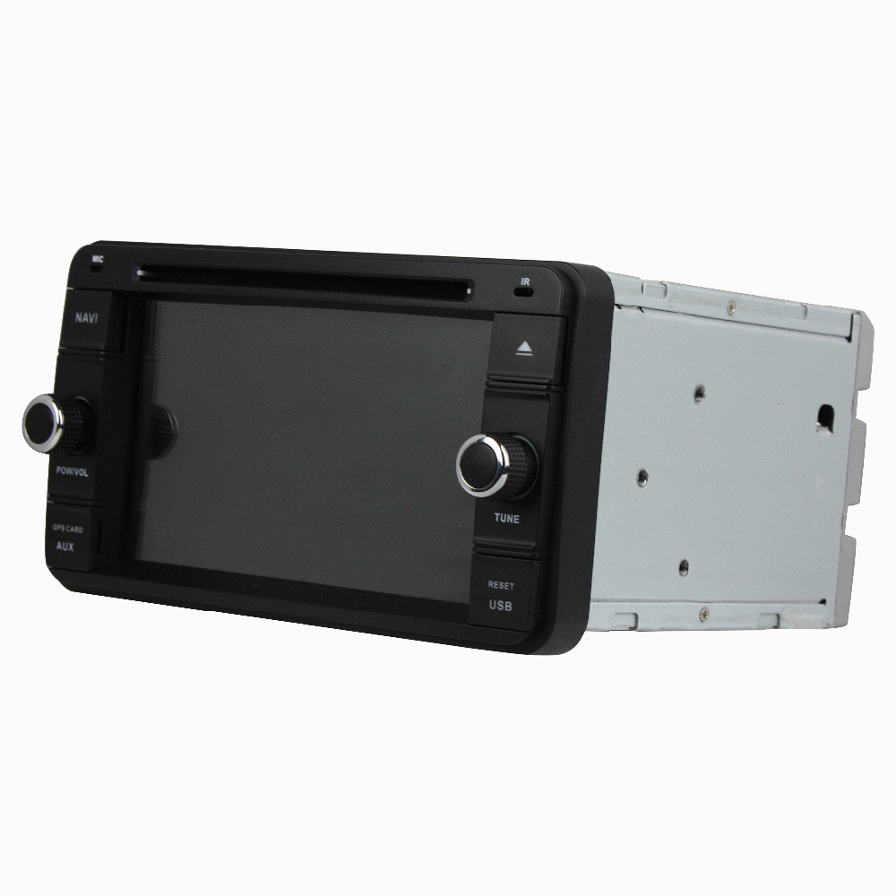 Clearance IPS DSP Android 9.0 4GB RAM 64GB ROM Car DVD Player Wifi 4G Bluetooth RDS RADIO GPS Map For SUZUKI Jimny 2007 2008 2009-2013 3