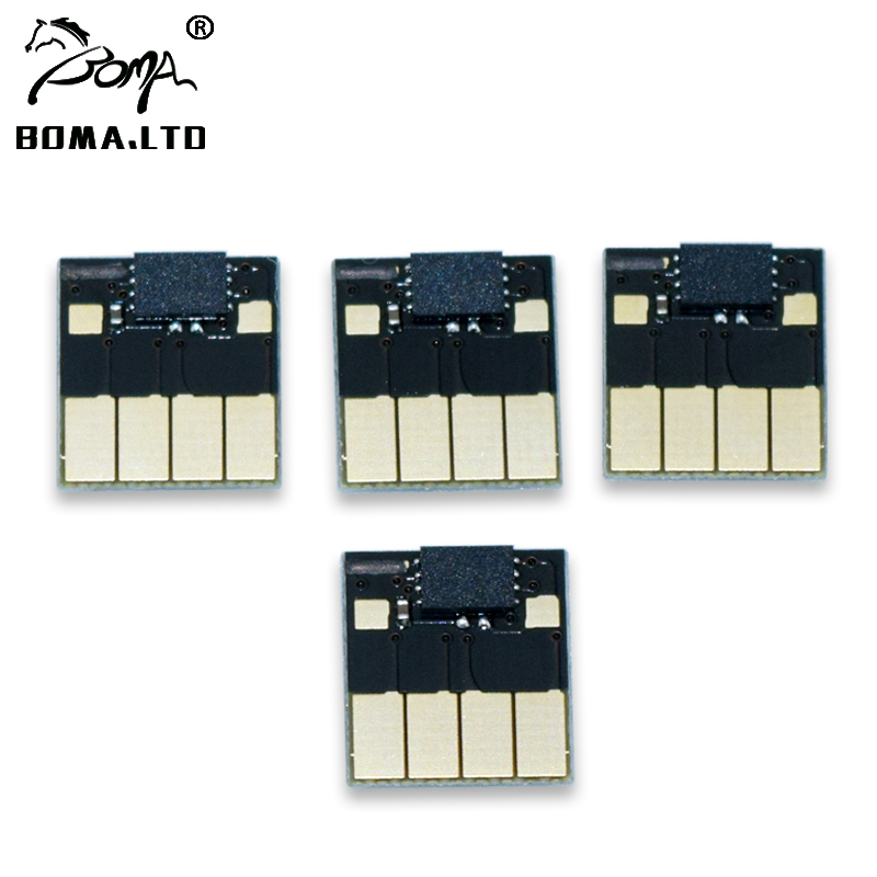 BOMA.LTD Auto Reset ARC Chip HP954 954XL 958XL For HP OfficeJet 8210 8216 8218 8720 8725 8728 8730 8745 Printer Tinta