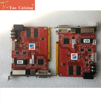 Aliexpress xxx Linten V9 synchronous sending card full color led display screen control system