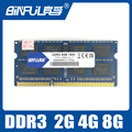 Brand Sealed DDR3  1066/1333/1600Mhz 1GB/2GB/4GB/8GB SODIMM  Memory Ram memoria ram For Laptop Notebook Lifetime Warranty