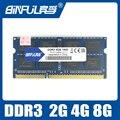 Marca Sellada DDR3 1066/1333/1600 Mhz 1 GB/2 GB/4 GB/8 GB SODIMM Memoria Ram memoria Ram Para El Ordenador Portátil Notebook Garantía de Por Vida