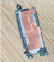 Original Unlocked Working For HTC One M8 M8W LTE Mainboard Motherboard Logic Board With Chips