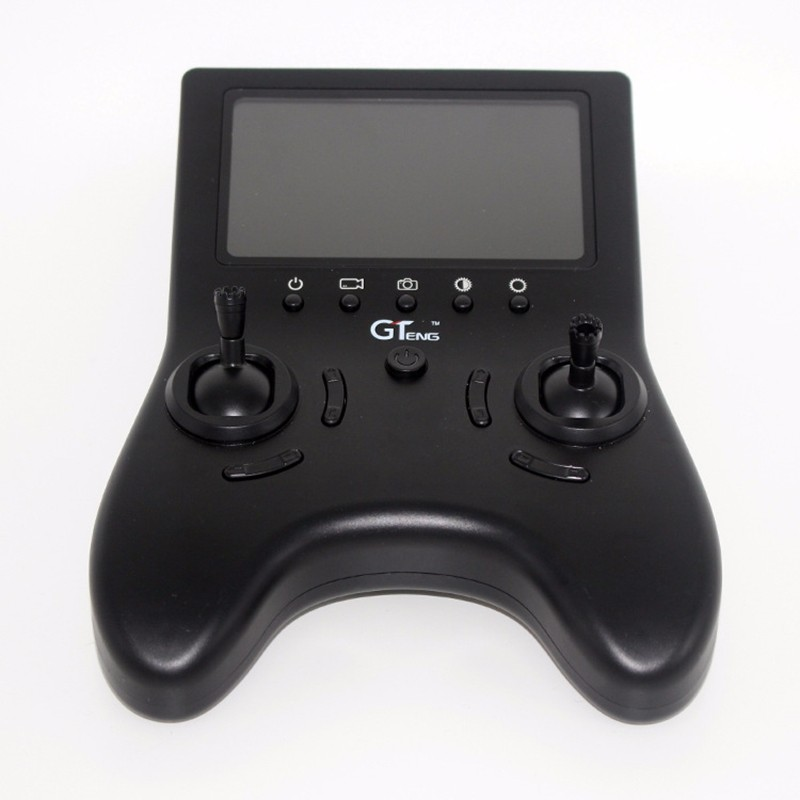 T901F RC drone Remote Control transmitter for T901F rc drone Quadcopter Spare Parts  Accessories  transmitter controller jjrc h47 eachine e56 rc quadcopter spare parts gravity transmitter tx remote controller control for selfie drone accessories