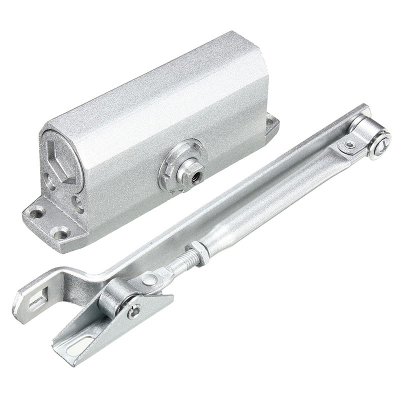 mtgather automatic door closer commercial adjustable business 2545kg industrial door hardware preventing oil leakage