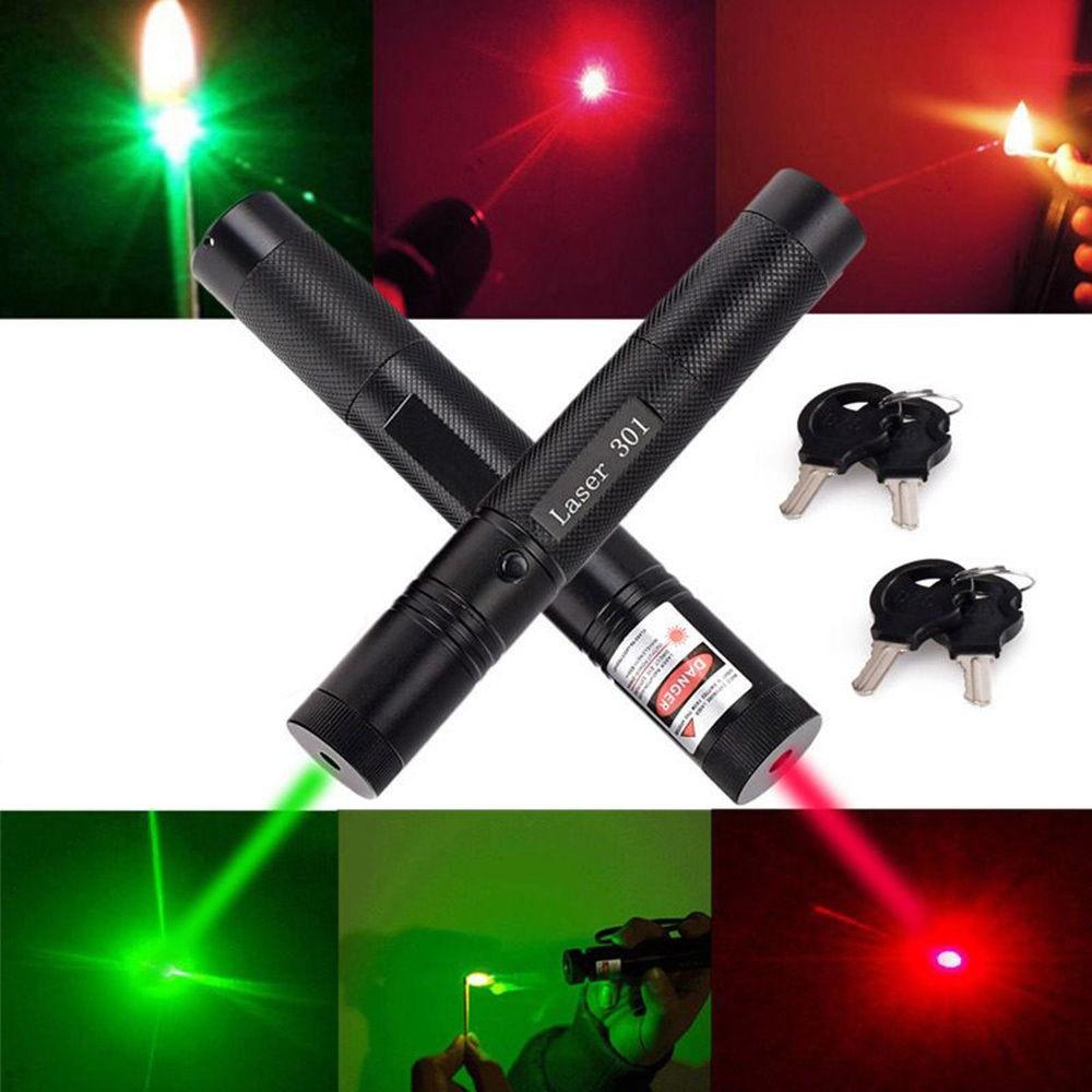 5mw 405nm Laser Pointer
