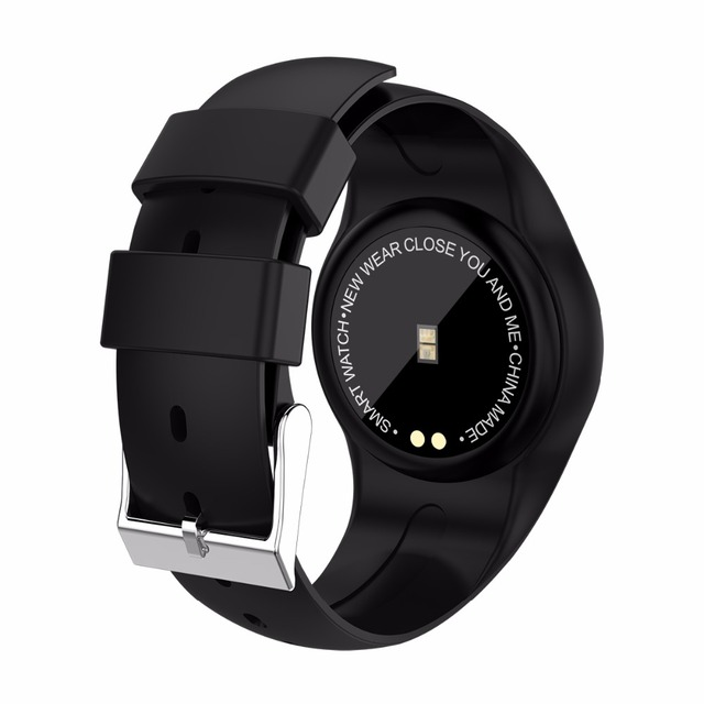Blood Pressure Monitor Fitness Smart Watch