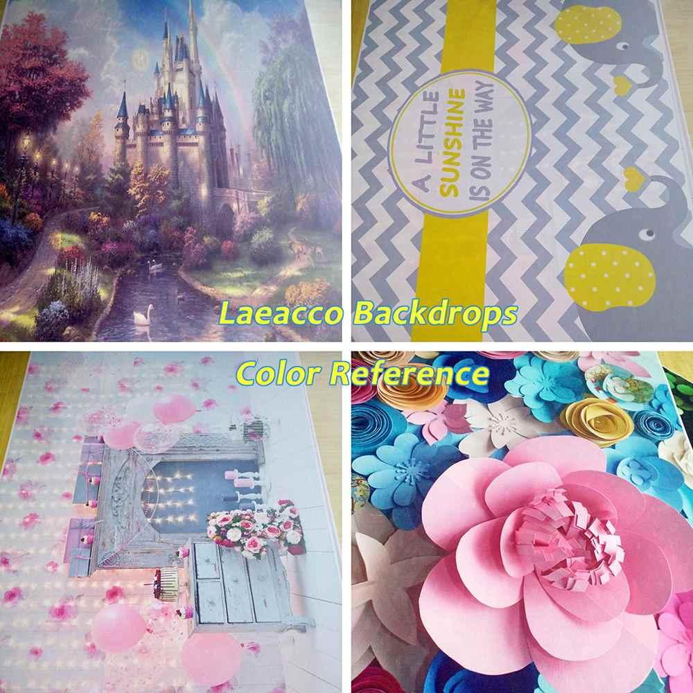 Laeacco specjalny link spersonalizowane produkty tła urodziny festiwal ślubny plakat dostosowane tło do zdjęć Studio