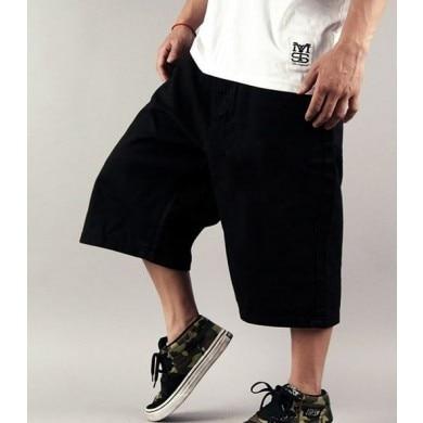 Thời trang nam Baggy Bermuda Shorts