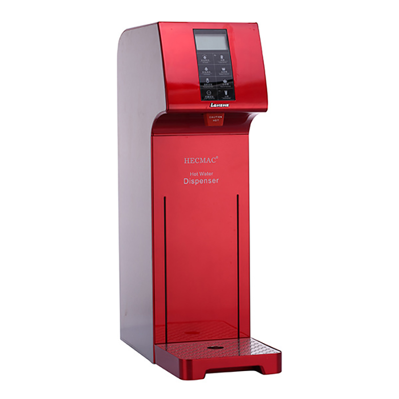 Commercial Intelligent Boiling Water Machine Coffee Hot Water Boiler Automatic Water Boiler 25L/H 2000w