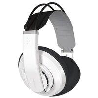 2016 New Headphone Superlux HD681EVO Dynamic Semi Open Professional Audio Monitoring Headphones Detachable Audio Cable Headset