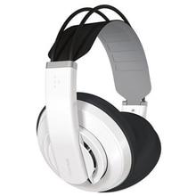 2016 New Headphone Superlux HD681EVO Dynamic Semi-open Professional Audio Monitoring Headphones Detachable Audio Cable Headset