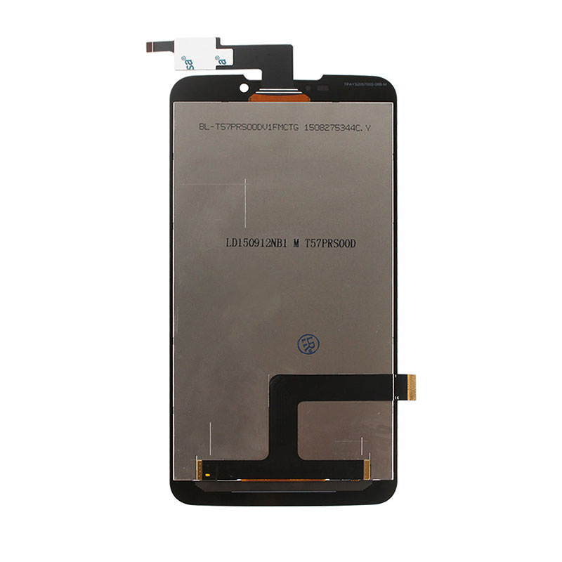 Image 4 - For zte Starxtrem SFR Grand Memo N5 U5 N9520 V9815 LCD Monitor and Touch Panel Repair Parts Mobile Phone Assemblies-in Mobile Phone LCD Screens from Cellphones & Telecommunications