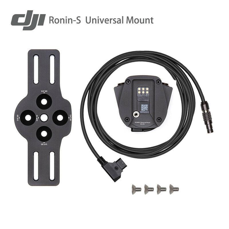 DJI originais Ronin S Universal Suporte de Montagem Suporte com 1/4