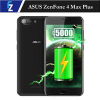 ASUS Zenfone 4 max plu