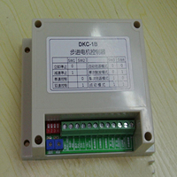 Industrial/DKC 1B Stepper Motor Controller/Single Axis Pulse Generator/Servomotor PLC Speed Regulation