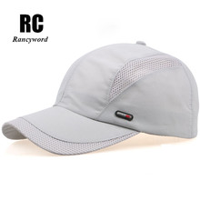 Brand Golf Baseball Cap Men Outdoor Casual Sports Golf Hat For Men Golf Snapback Casquette Bone Gorras cappellino basebal RC1001 fashion brand baseball cap unisex outdoor hats simple sports men casquette snapback gorras golf for women chapeu solid m041