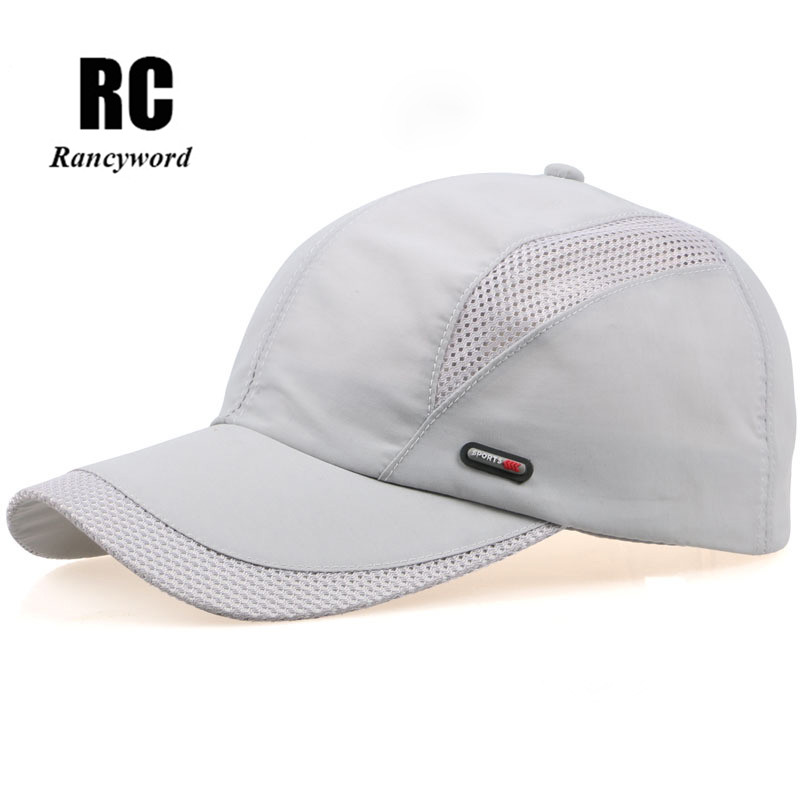 Brand Golf Baseball Cap Mens