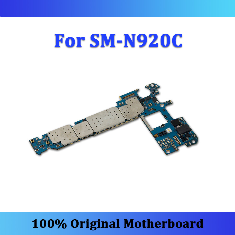 Completely Logic Boards32gb Europe Version Original Unlocked For Circuit Board Samsung Note 2 N7100 Best Durable Case Cell Phones Galaxy 5 N920c Motherboard With Chips Whole Well