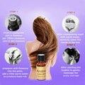 Андреа Кератина лечения поврежденных волос облысение выпадение волос Выпрямления Волосы Суть Рост марокканской аргановое масло, Шампунь Для ухода за волосами