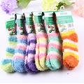 Wholesale (12 pairs/lot ) Newborn Baby Unisex Socks Winter Warm Thick terry-loop hosiery Soft Cotton Kids Socks Free Shipping