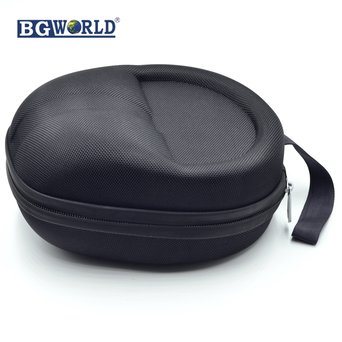 Bgworld Generic Headphone Case Box Sony Mdr 7506 V6