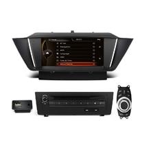Original UI 9 Pulgadas Reproductor de DVD Del Coche Para BMW/X1 Con Canbus + Pantalla Táctil capacitiva + 800 MHZ CPU + 512 MHZ RAM 1080 P de Vídeo jugar