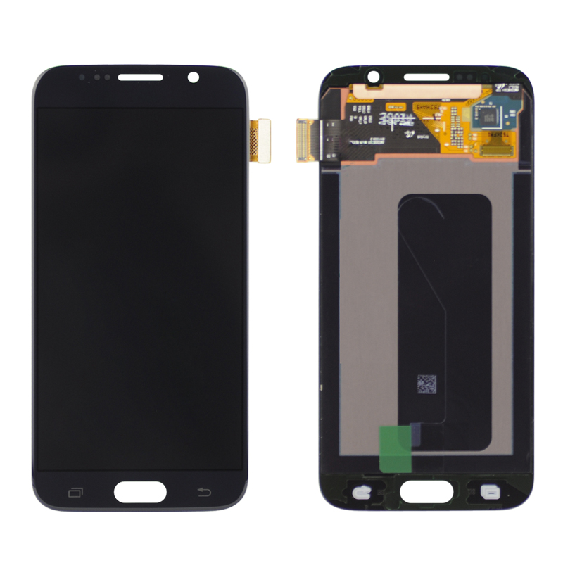 AMOLED For Samsung Galaxy S6 lcd G920 G920F G920i G920A G9200 LCD Screen + Touch Digitizer Glass Panel Assembly Free ShippingAMOLED For Samsung Galaxy S6 lcd G920 G920F G920i G920A G9200 LCD Screen + Touch Digitizer Glass Panel Assembly Free Shipping
