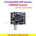 FA-CAM202 2M-Pixel USB Камеры, 200 Миллионов Пикселей USB Камера, для NanoPi2 под Debian, подключи и Играй, высокая производительность чипа