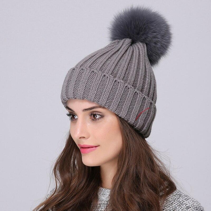 BETH SILVERBERG cappello di inverno