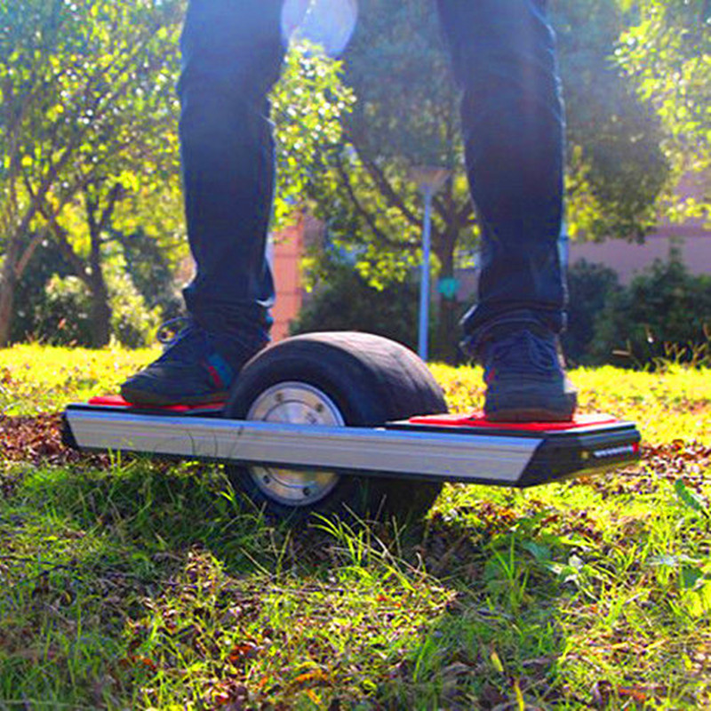 Étanche scooter unique-roue électrique hoverboard