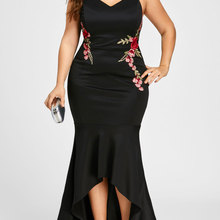 a878b5d205afb Buy black dress formal and get free shipping on AliExpress.com