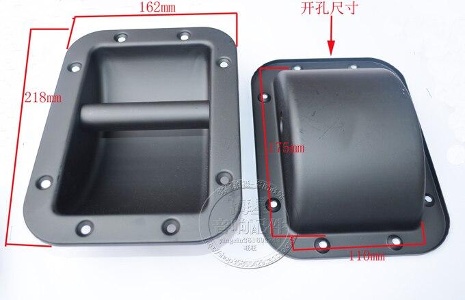 Professional speaker stage speaker handle audio accessories speaker handle speaker accessories