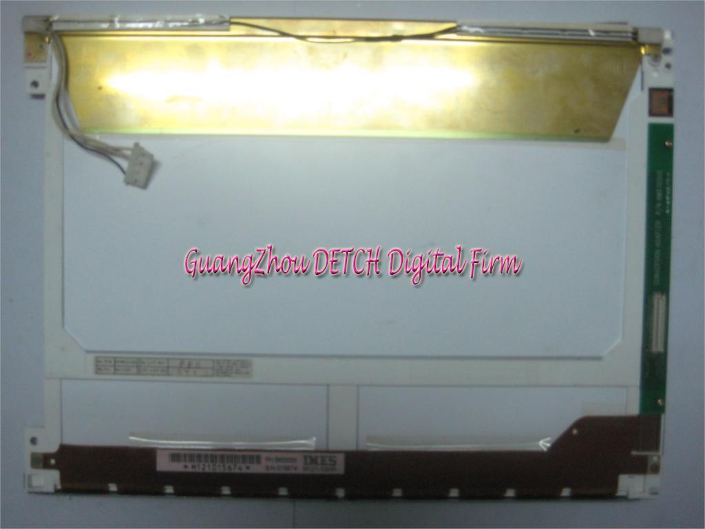 Industrial display LCD screenAU  12.1-inch   M121-53HR  LCD screen lc171w03 b4k1 lcd display screens