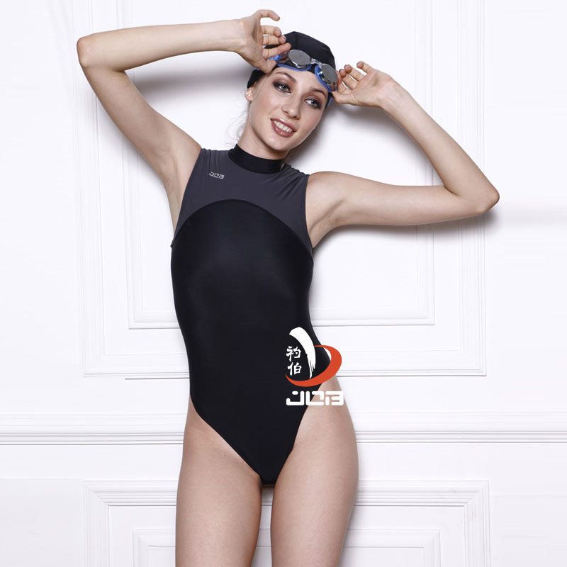 1a79f450d29 Black mesh women swimwear Professional Triathlon Arena Swim wetsuit Sport One  Piece Racing Swimwears swimsuit triangle swimwear
