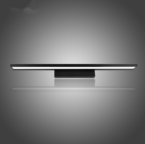 Spiegelkast Verlichting Badkamer.Spiegel Licht Led Waterdichte Korte Moderne Badkamer Verlichting