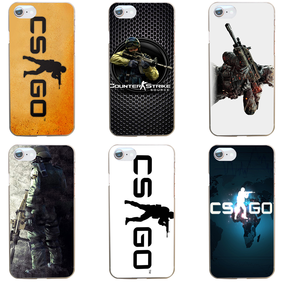 Cellphones & Telecommunications Flight Tracker Maiyaca Cs Counter Strike Game Weapon Gun Amazing New Arrival Phone Case For Iphone 8 7 6 6s Plus X 10 5 5s Se Xs Xr Xs Max