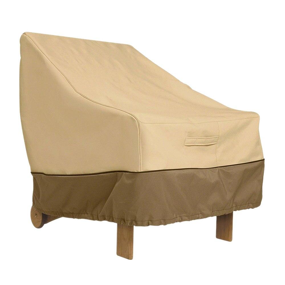 Wasserdicht Staub-beweis Möbel Stuhl Sofa Abdeckung Garten Sonnenschirm Terrasse Outdoor Schützen ihre möbel von staub und sonne