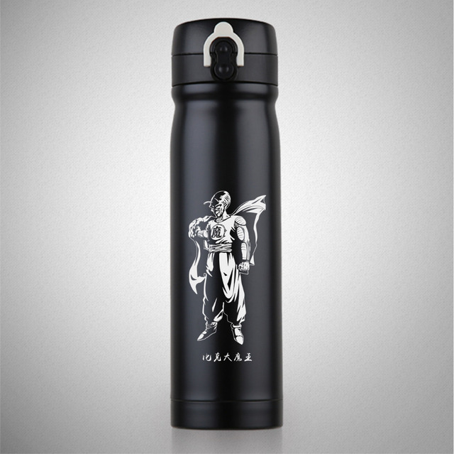 460ML STAINLESS STEEL DRAGON BALL THERMOS (21 VARIAN)