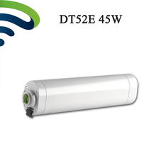 2018 Original Dooya Electrical Curtain Motor DT52E 45W 220V Smart Home Without Remote Control Built in