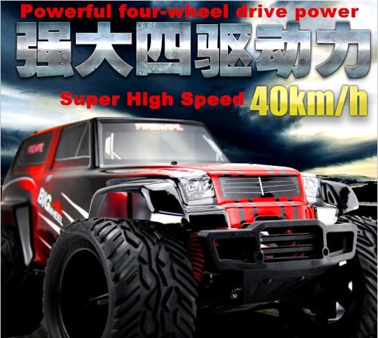 Новый RC Ccar BG1509 vs K949 HSP BISON rc автомобилей 2,4 ГГц RC багги 1:12 1500 мАч электрические батареи Скорость радио гоночный автомобиль Управление автомоби