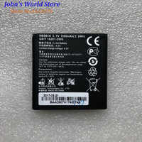Para Huawei Ascend G300 reemplazo de batería HB5N1H 1500mAh batería para Huawei Ascend G305T C8812 U8815 U8818 T8828