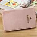 credit card holder travel wallet porte carte bag tarjetero id business card tarjetero hombre mujer cardholder organizer 300