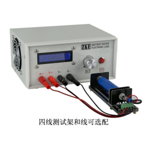 Mobile Power Charge Head Test EBC-A10H Electronic Load, Battery Capacity Tester, Charge and Discharge, battery capacity testing electronic load nicd and nimh mobile power supply tester tec 06 lithium battery page 1