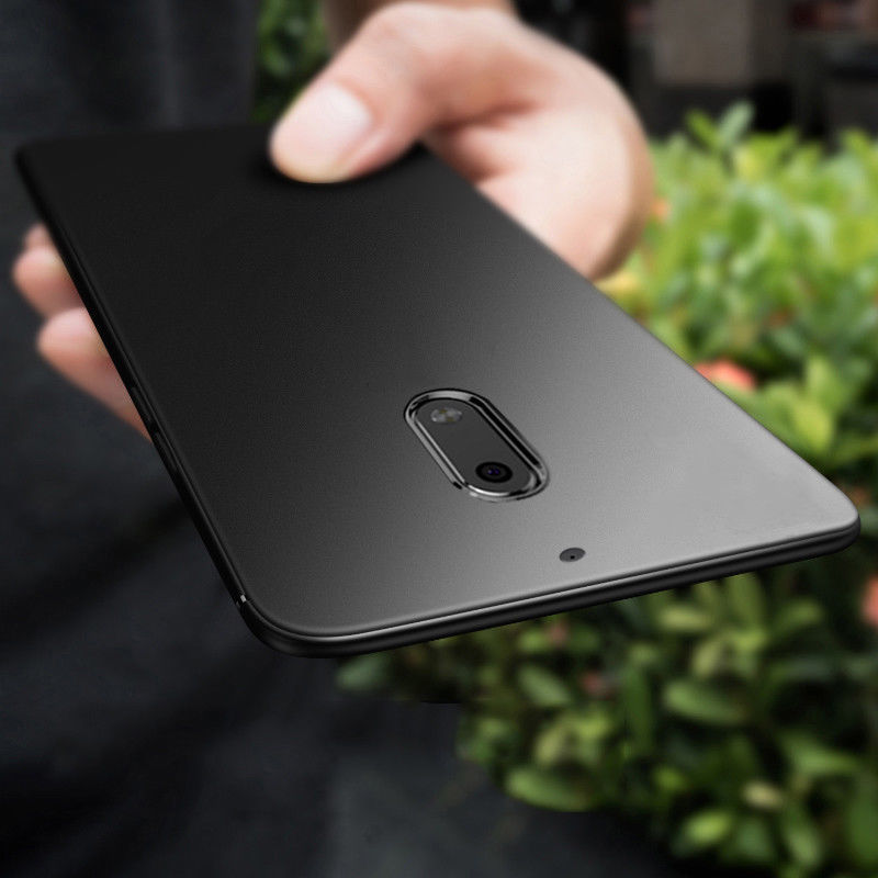 Phone Case For Nokia 6 7 2018 7.1 6.1 5.1 Plus Ultra Slim TPU Silicon Soft Case Back Cover For Nokia 3 5 2017 8 9 X5 X6 X7 Funda