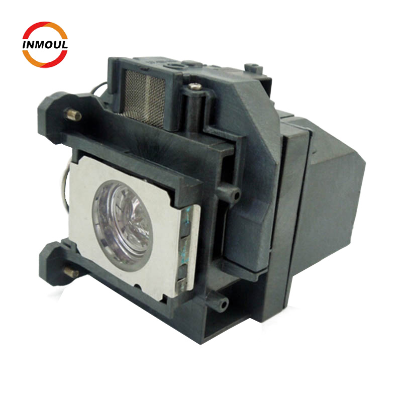 Inmoul Replacement Projector Lamp for EP EB 440W EB 450W EB 460 PowerLite 450W PowerLite 460