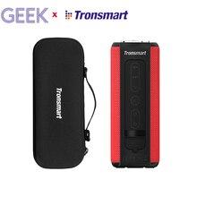 Tronsmart T6 Plus Bluetooth динамик 40 Вт TWS поддержка SD TF карты IPX6 Водонепроницаемый Открытый Портативный мини-динамик для телефонов